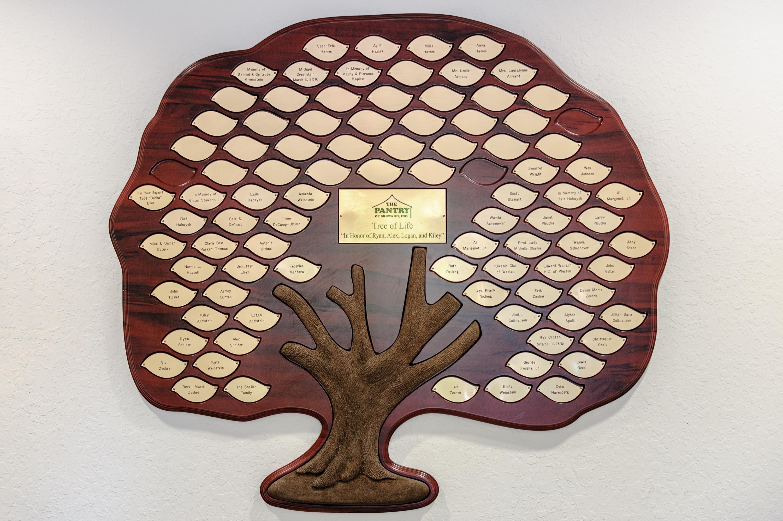 Tree of Life Small