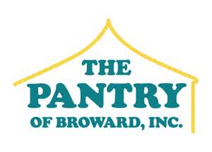 The Pantry of Broward